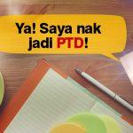 Temuduga PTD 2018